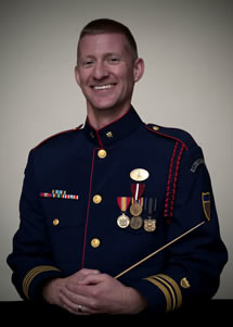 LCDR Adam Williamson