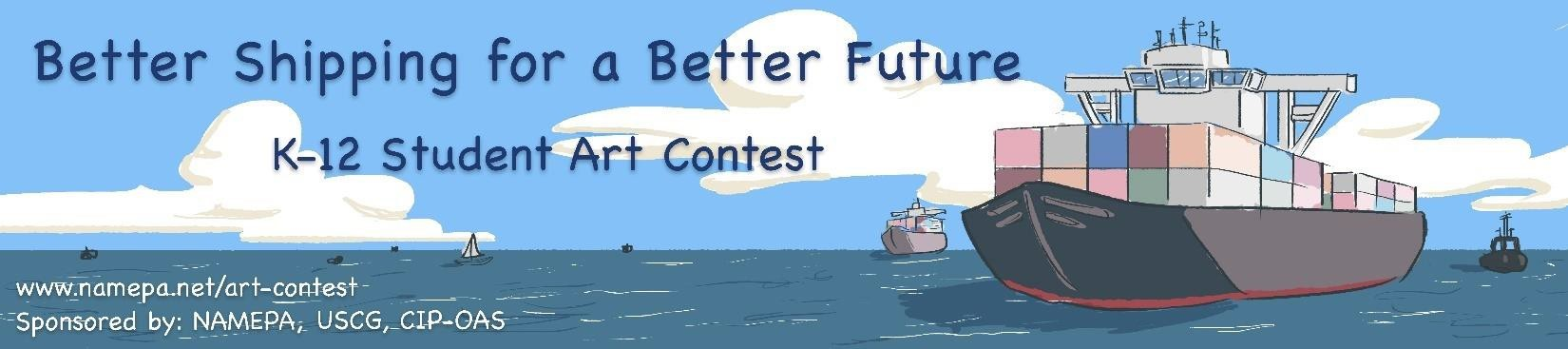 2018 Student Art Contest Flyer