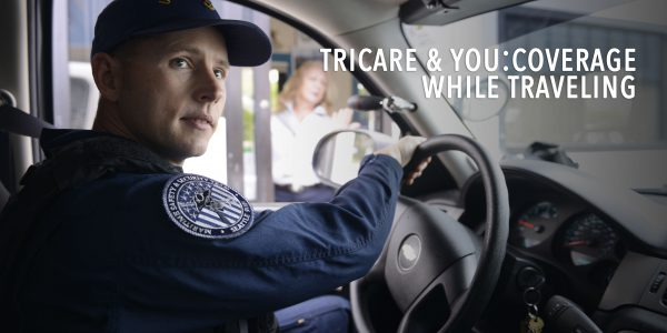 TRICARE and You: Coverage while traveling
