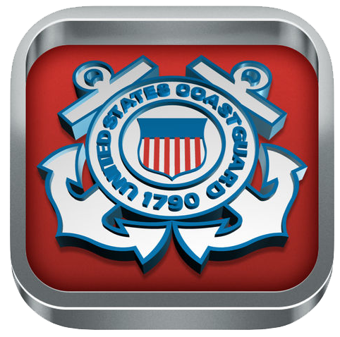 USCG HSWL App